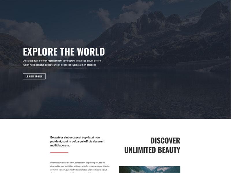 Como desarrollamos el sitio web en La Consultora BW